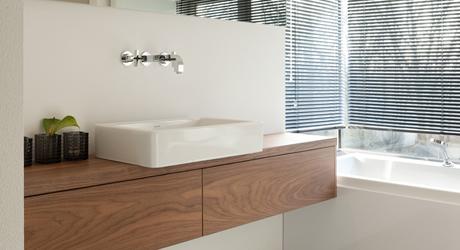 Toonzaalmodel badkamer te koop | Freesmal scharnieren zelf maken